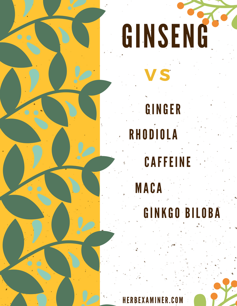 Ginseng VS Header