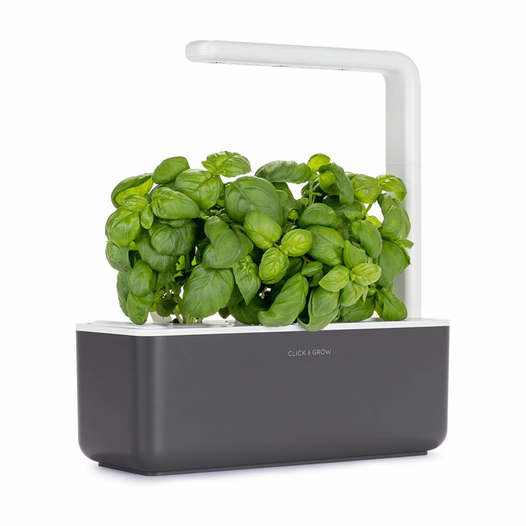 click and grow smart garden 3