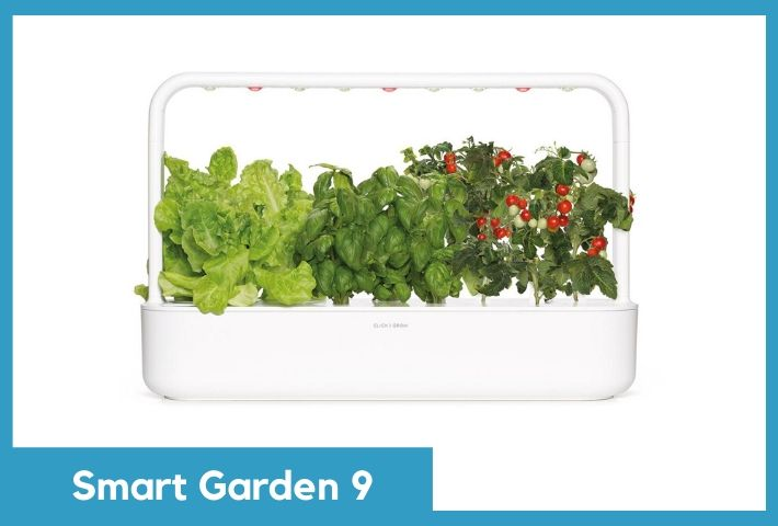 click and grow smart garden 9 review image