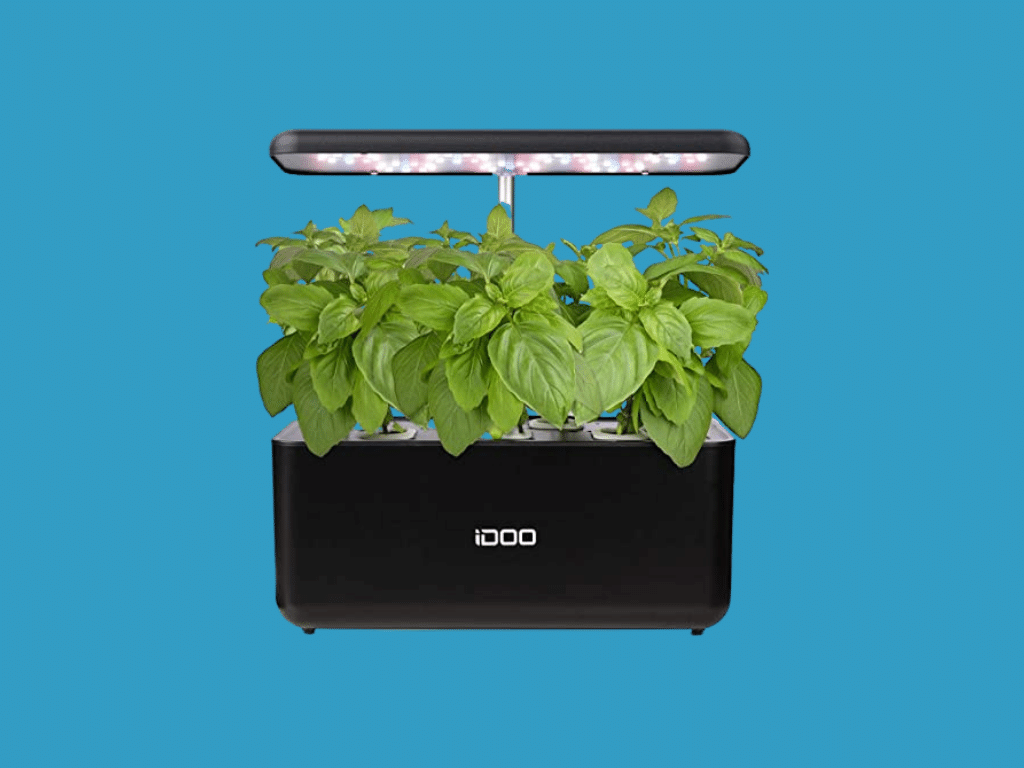 iDOO Hydroponic Growing System