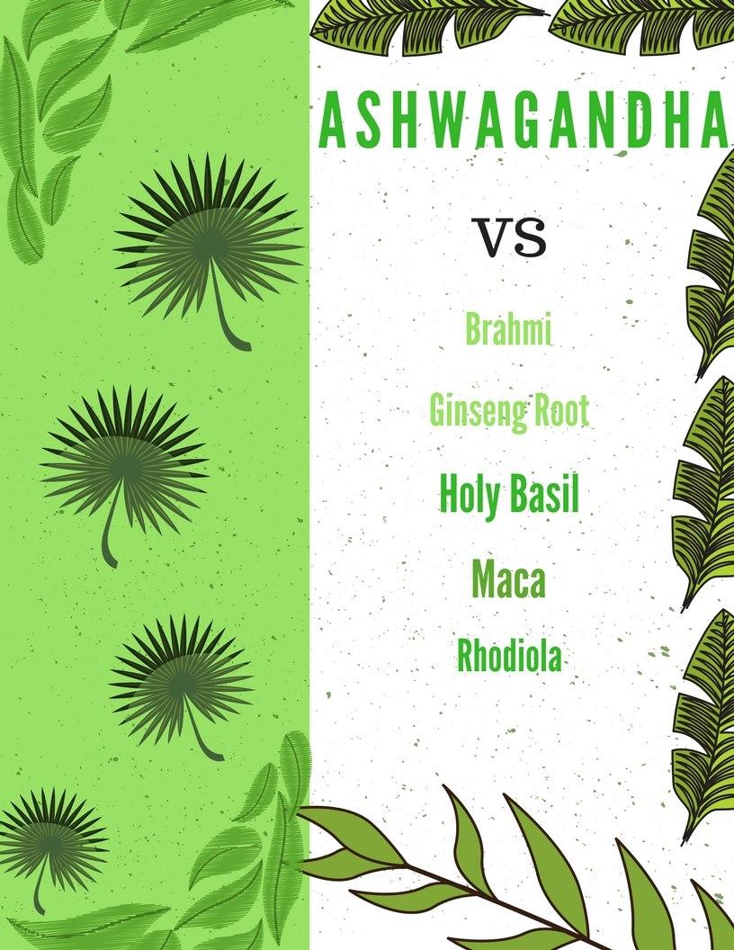 Ashwagandha Header